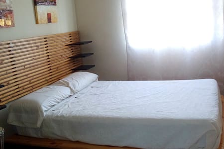 Alquilo dos habitaciones dobles - Haus