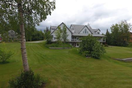 The Birchview Inn -Mountain View Room - Leilighet