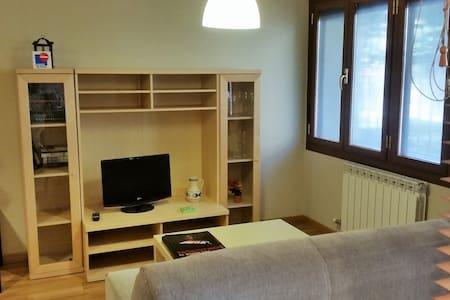 Cómodo apartamento con todos los servicios - Lägenhet