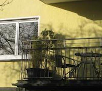 Natura - Wohnung