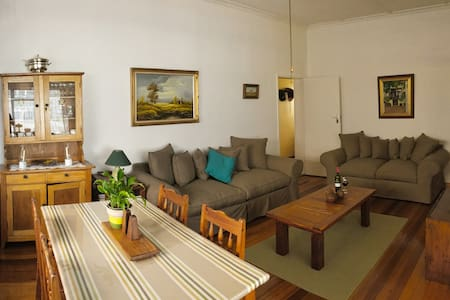 Apartment with Private Entrance and Secure Parking - Città del Capo