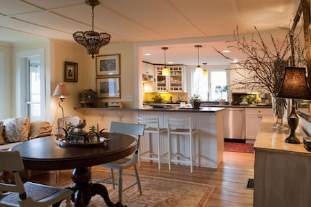 Country Intown Getaway - Litchfield - House