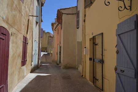 House between Marseille and Aix en Provence - Casa a schiera