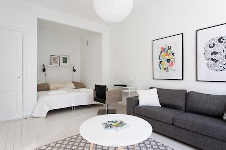 Stylish Studio near everything - Apartment