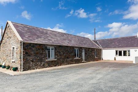 Cottage at Knockinelder Bay - Newtownards