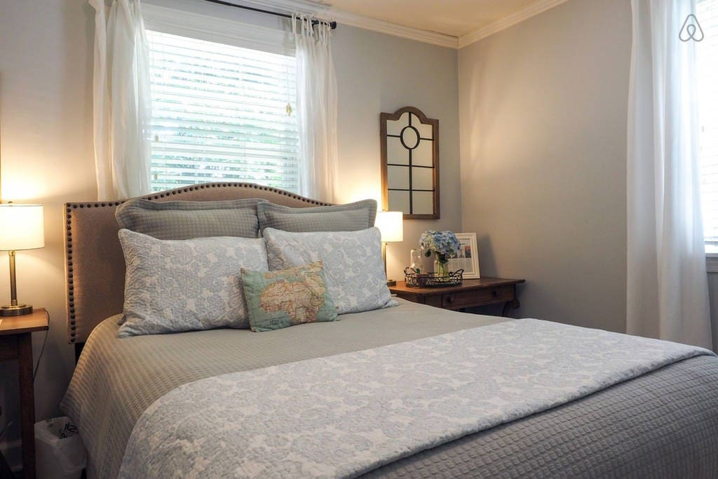 Cozy Rooms in Darling East Memphis