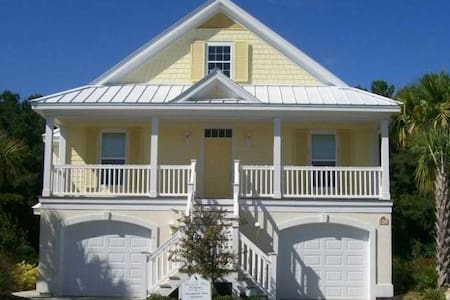Myrtle Beach Home - Close to Ocean