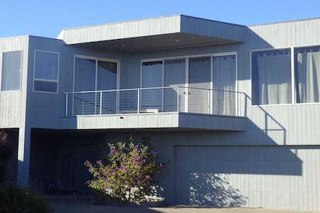 The Grey Whale: Spacious 5-BR Home - Bodega Bay