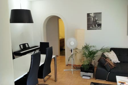 Modern & Nice place to stay GRAZ(2) - Apartment