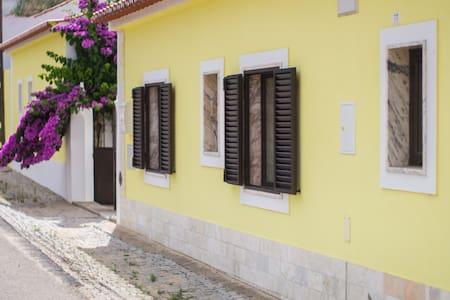 Oliveira Country House-Casa Amarela - Figueira e Barros - Villa