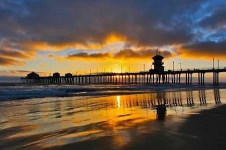 Perfect Beach Getaway..walk 2 beach