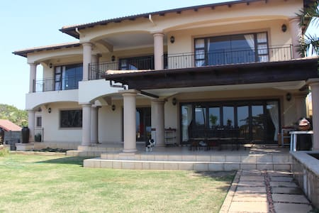 Durban North Villa Home