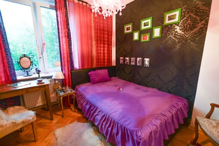 Prime Location. Charming Apartment - Apartemen