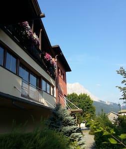 Landhaus Gerber - Zimmer/Studio - Szoba reggelivel