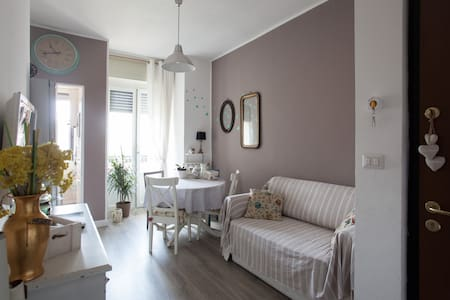 Cozy home 10mins from the centre !