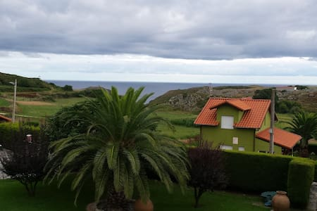 Flat in the north coast of Spain - Prellezo - Apartment