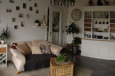 Exklusive Penthouse-Wohnung - Apartment