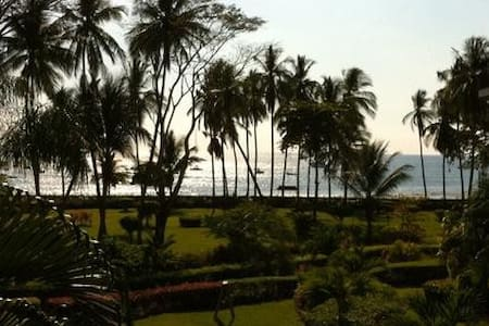 Los Suenos Resort Bay Residence 8C