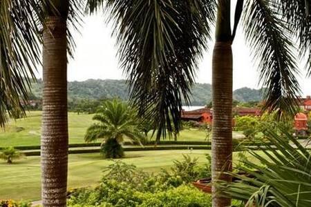 Los Suenos Resort Colina 5D
