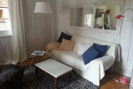 bedroom in lovely chalet - Chalet