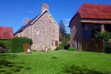 "Renovated house ""La Gabouserie"" - House"