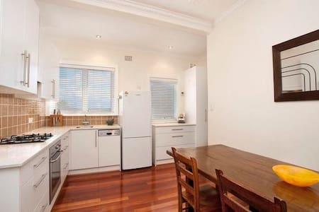 Trendy 2Br Apartment in Neutral Bay