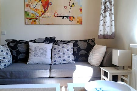 Central three room apartment - Huoneisto