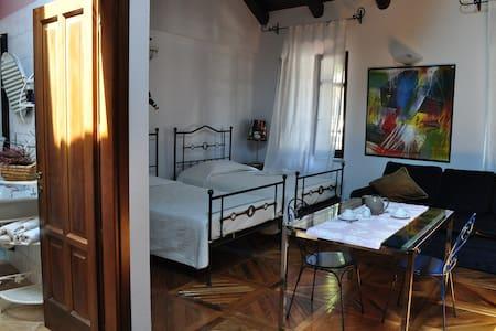 Grazioso  B&B alle porte di Torino - Bed & Breakfast
