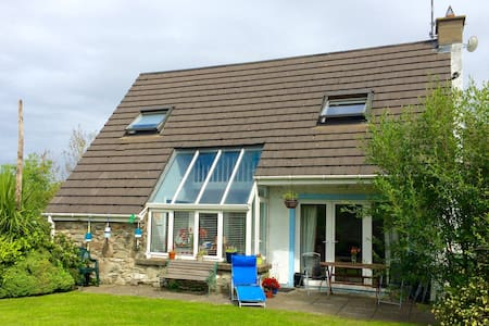 Miller Cottage, Rathmullan, Donegal - Talo