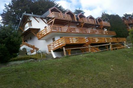 BARILOCHE CLUB HOTEL CATEDRAL - Bariloche