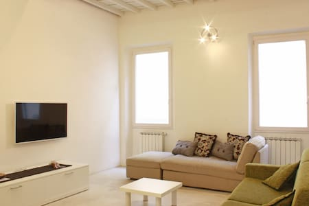 Family Apartments- Caccini