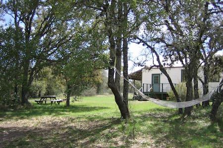 Farhaven Guest Cottage - Vanderpool