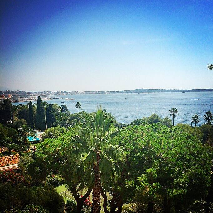 nice apartment in Cannes