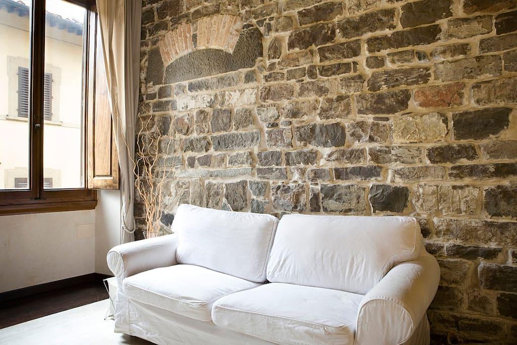 Family Apartments- Loggia