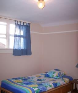 Restored Craftsman/Victorian twin - Bellingham - Bed & Breakfast