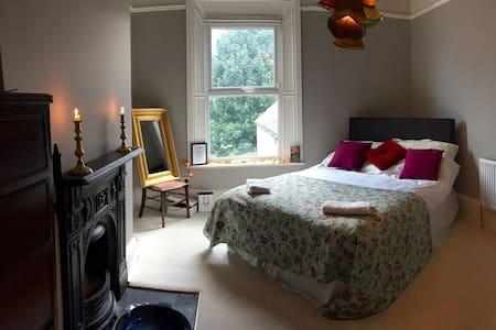 Period house close to city centre - Drumcondra