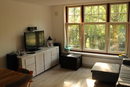 Cosy and cute appartment - Amsterdam - Apartment