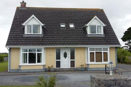 Clydagh View 3 Bedroom Rural Dormer - Dorm