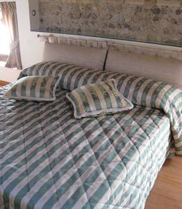Chic room by the river Piave - Salettuol - Loft
