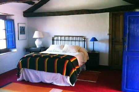 Habitación del Sol - Bonillos - Bed & Breakfast