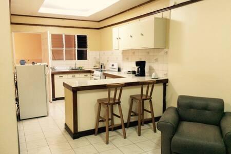 Private room in cozy home SJ