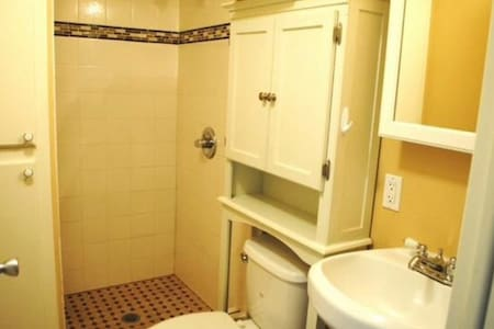 Cozy 1bd 1ba to call home on travel