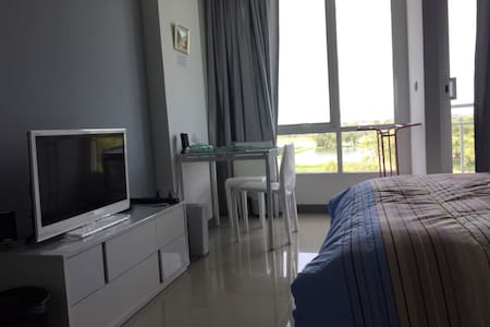 Brand New studio rooms available - Khon Kaen