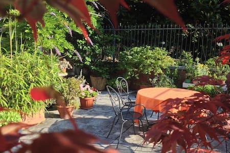 Affascinante stanza privata - Vicenza - Apartamento