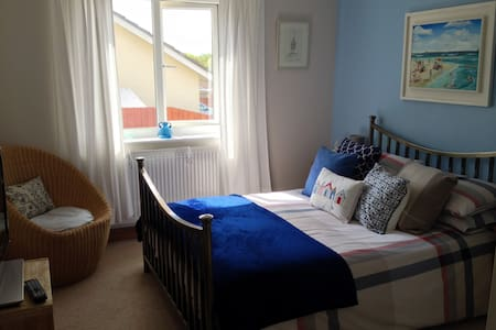 Perfect base for exploring Cornwall - Truro - Hus
