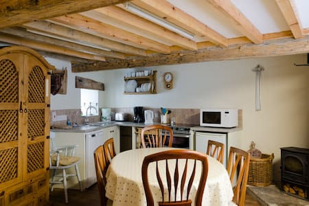 Barn in Beaminster for 2 adults self catering - Dom