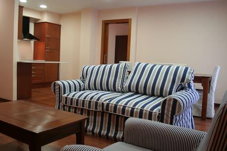 APARTAMENTOS HOTEL TARREGA LAGRANJA - Apartment