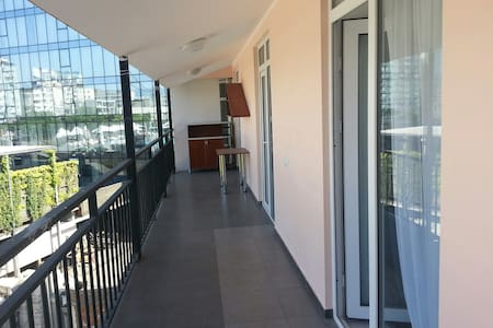 Tbilisi - Newly renovated apartment