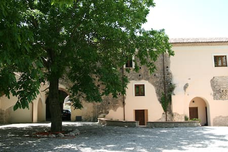 Residenza storica - Apartment