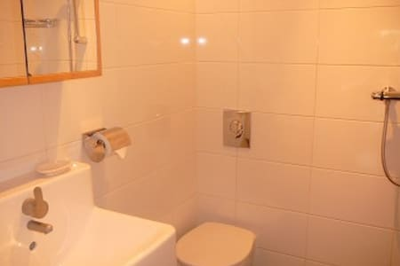 Nice quiet centrally located house - Bergen - Cabin